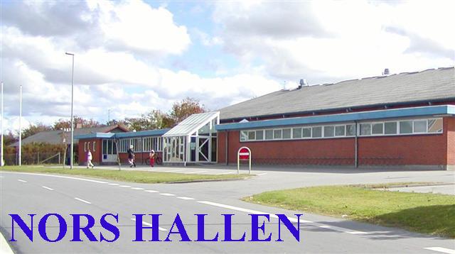 Nors Hallen