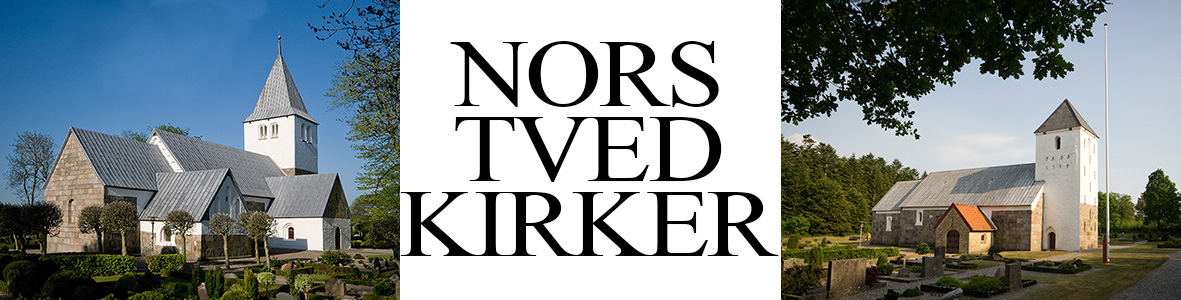 Nors Tved Kirker