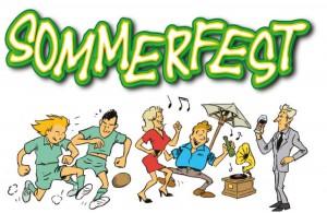 Program til sommerfest, klik her.